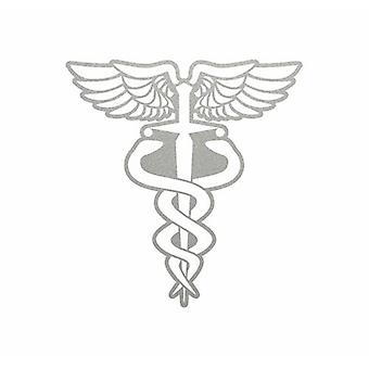 Medical Symbol - Doctor/nurse/emt
