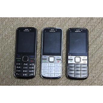 3.15mp 3g Bluetooth Fm halpa matkapuhelin