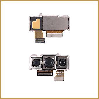 Til Huawei P20 Pro Back Rear Camera Hybrid Module Flex Cable Ribbon CLT-L09C