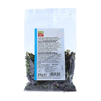 Atlantic seaweed salad 25 g