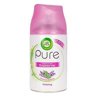 Air Freshener Pure Relax Air Wick (250 ml)