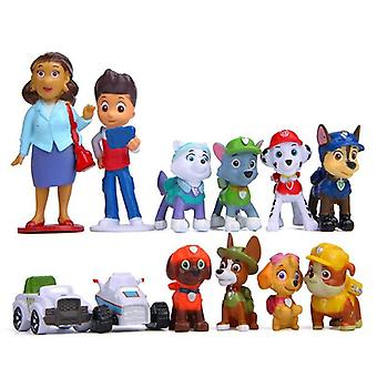Paw Patrol Full Set