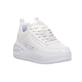 Buffalo flat smpl white sneakers fashion