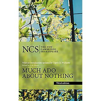 Much Ado about Nothing by William Shakespeare - 9781107174733 Book