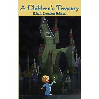 A Children's Treasury by L Frank Baum - 9781515438014 Book