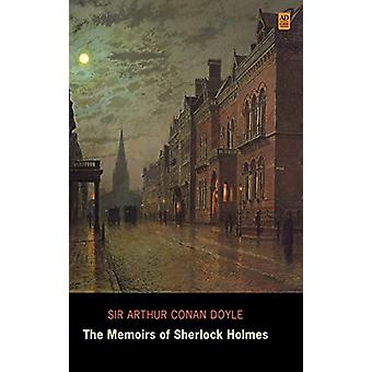 The Memoirs of Sherlock Holmes (AD Classic Library Edition) by Sir Ar
