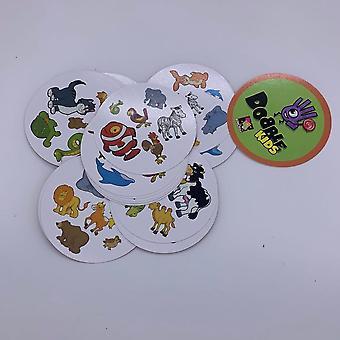 ألعاب المجلس عطلة، بقعة بطاقات دوبل، الكبار،، حزب الأسرة صندوق القصدير المعدنية