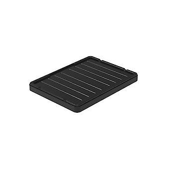 Korkki 25L smart taitettava pinottava laatikko