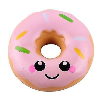 Simulação donuts lenta recuperação descompressão brinquedos infantis