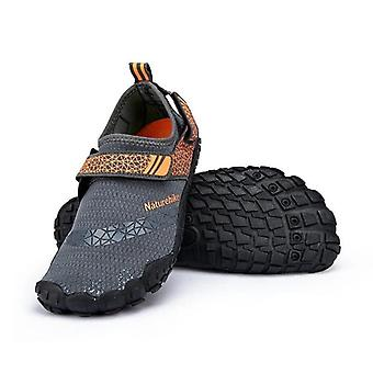 Rubber Sole Wading, Non-slip Soft, Beach Socks, Shoes, Women
