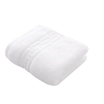 Franklin Premium 100% Cottony Popcorn Textured Highly Absorbent Durable Low Lint Hotel