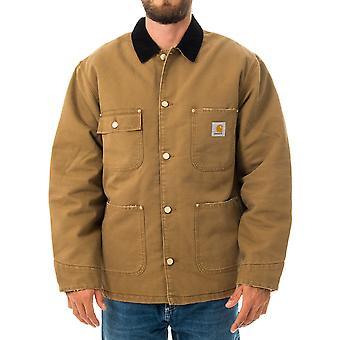 Man bovenkleding carhartt wip og chore jas i027357.hz