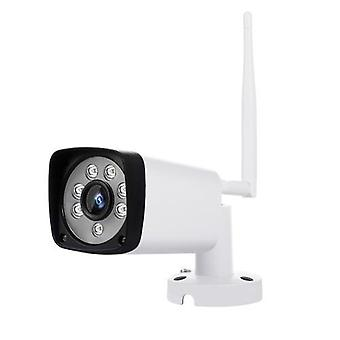 HT-1604M 4CH NVR+4 Cameras Wireless NVR Kit Security Surveillance System