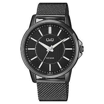 Q&q fashion watch qb66j402y