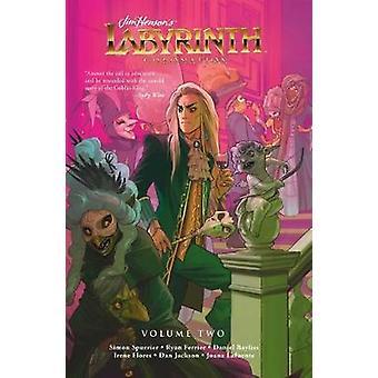 Jim Henson's Labyrinth Coronation Vol 2 Volume 2