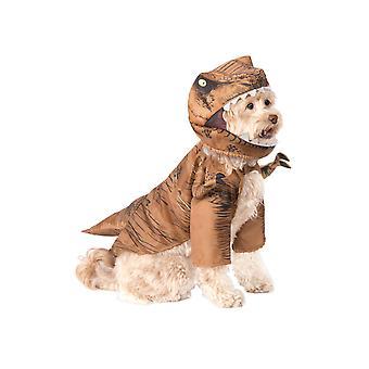 Jurassic World T-Rex Dog Costume