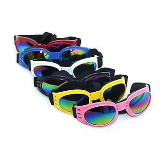 Lemmikki lasit taitettava aurinkolasit aurinkolasit lemmikki koristeluun