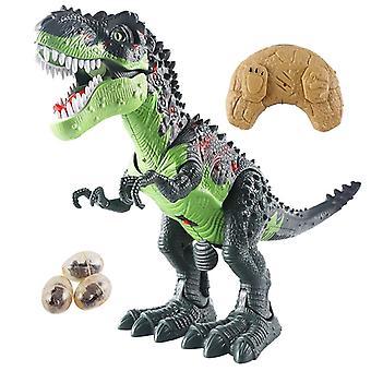 שלט רחוק הליכה צעצוע דינוזאור, סימולציה חג המולד, מסיבת יום הולדת