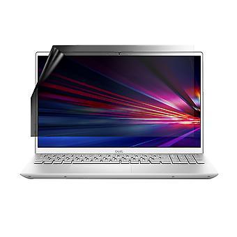 Celicious Privacy Lite 2-Way Anti-Glare Anti-Spy Filter Screen Protector Film Compatible with Dell Inspiron 15 7501