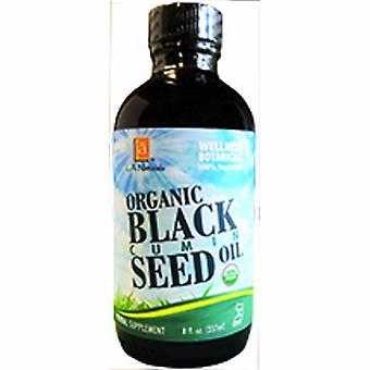 L. A .Naturals Black Cumin Seed Oil, 8 oz