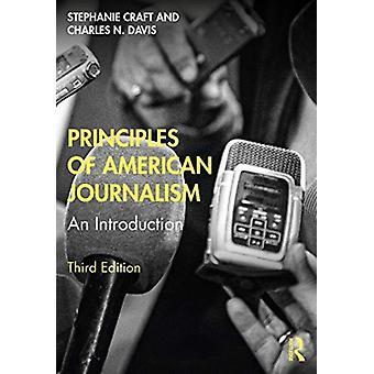 Principles of American Journalism by Charles N. Davis