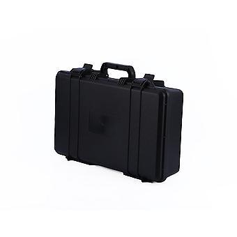 Caixa de caixa de proteção de plástico de caixa de transporte para papagaio Bebop Drone 2