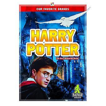 Our Favourite Brands Harry Potter by Emma Huddleston