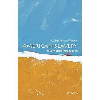 L'esclavage américain : une introduction très courte