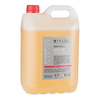 شامبو مشرق اللون يوروستيل أركان كيراتين (5 لتر)
