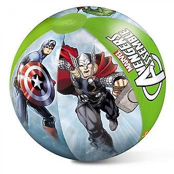 Beach Ball Avengers
