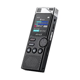 Profesionálny hlas redukcie šumu Dictaphone HD