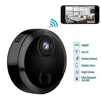 Мини беспроводная шпионская камера Hd 1080p домашние камеры безопасности