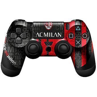 AC Milan PS4 Controller Skin virallinen lisensoitu tuote