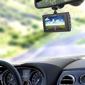Sk-605 3.0 Inch Driving Recorder Led Night Vision 170 Degrees Video Looping