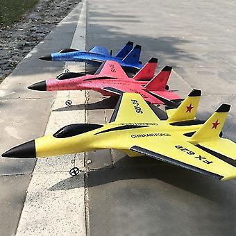 Rc-kone, Rc-lentokone, Rc-lentokoneen kaukosäädin