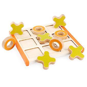 Drei Ebenen von Kindern's Puzzle-Spiel-Version