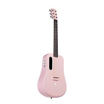 Lava Me 2 Freeboost kitara Hiilikuitu kitara