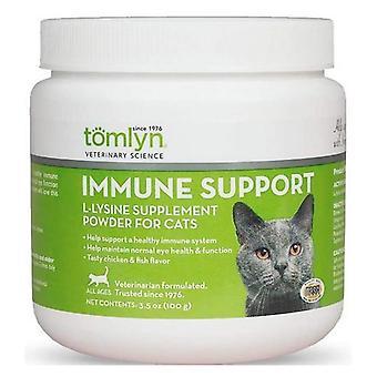 Tomlyn L-lysine Powder for Cats - 100 Grams