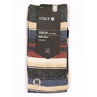 Stance Socks Roman Socks - Khaki