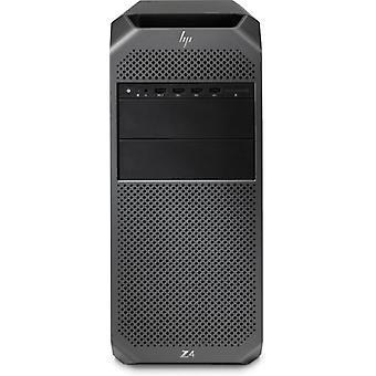 HP Workstation Z4 G4 Tower, 3,7 GHz, Intel® Xeon W, W-2255, 64 GB, 1000 GB, Win