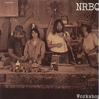 Nrbq - Workshop [Vinyl] USA import