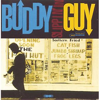 Buddy Guy - Slippin' in [CD] USA import