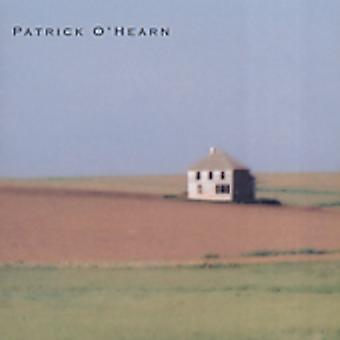 Patrick O'Hearn - Slow Time [CD] USA import