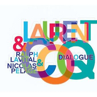 Laurent Coq - Dialogue [CD] USA import