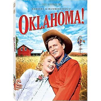 Oklahoma - Oklahoma [DVD] USA import