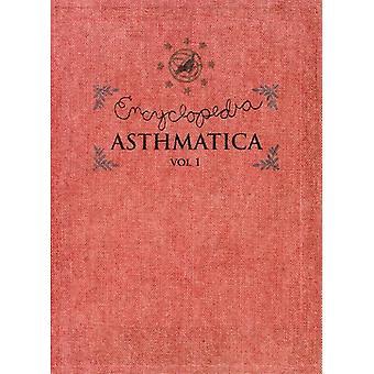 百科事典 Asthmatica、Vol. 1 【 DVD 】 USA 輸入