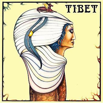 Tibet - Tibet-Tibet [Vinyl] USA import