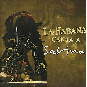 La Habana Canta a Sabina - La Habana Canta a Sabina [CD] USA import