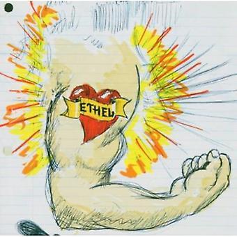 Ethel - Ethel [CD] USA import