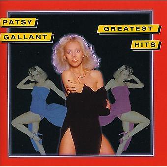 Patsy Gallant - Greatest Hits [CD] USA import
